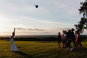 Wedding at Chateau de l'Eperonnière - Photo : Loire Valley Wedding Photographer